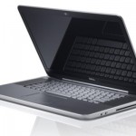 Enter the slim dell Laptop XPS 15Z