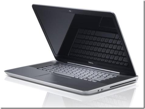 dell xps15z  release mackbook pro rival