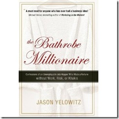 the bathrobe millionare book diownload torrent
