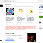 I want a Google + invite