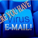 Email Virus going around