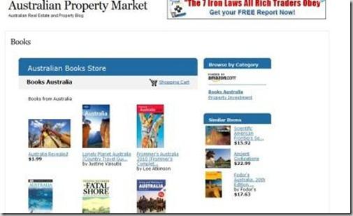 Integrate amazon astore in wordpress blogger website