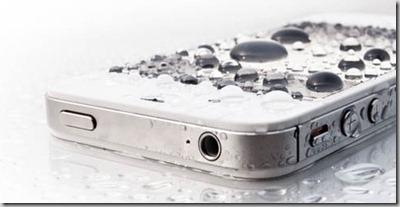hydrophobic liquipel iphone 5