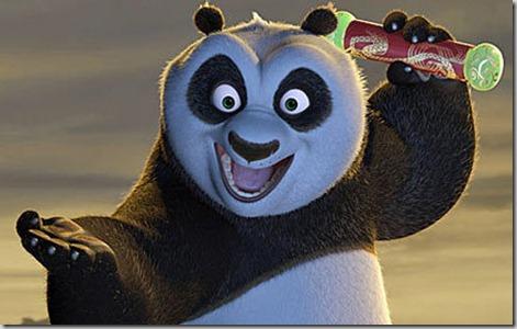 kung-fu-panda- google post  seo