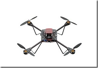 ELEV 8 Quadcopter Kit hexacopter robot