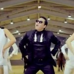The Top 10 Gangnam style videos