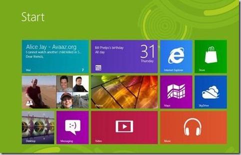 Windows 8 Reviews