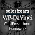 Solostream - Premium WordPress Themes