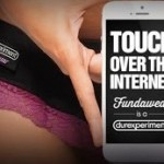 Wacky new underwear  invention 2b released by Durex