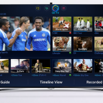 How Samsung Smart TV Brings You More