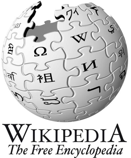 website of wikipedia