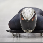 Helmet fashion gets crazy cool at sochi 2014 winter Olympics