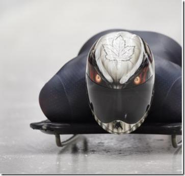 alien helmet  sochi 2014