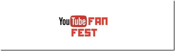 youtube fan festival sydney  promo