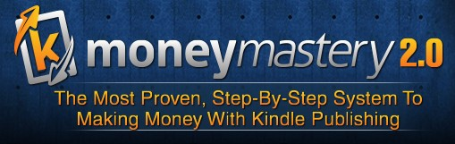 Kindle Money Mastery 2.0 no 1 Amazon Kindle Training