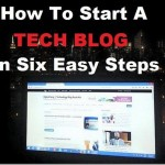 Starting a Tech Blog in Six Easy Steps