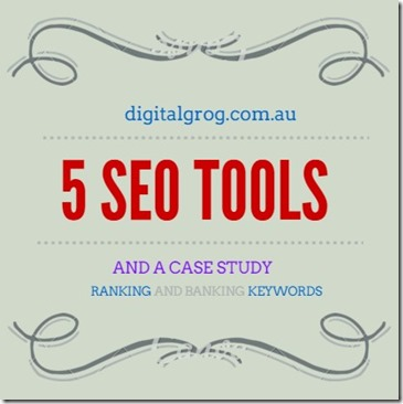 5 SEO Software tools for 2015
