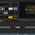 How to Create a Star Wars Movie intro effect