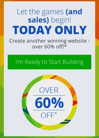the 2.95 hosting deal from bluehost one day sale