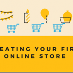 How to start a online ecommerce store business  with dropshipping and shopify