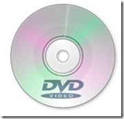record to disc dvd