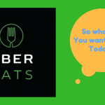 Will Uber eats be the Australian food Industry technology disruption