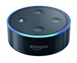 amazon echo dot price
