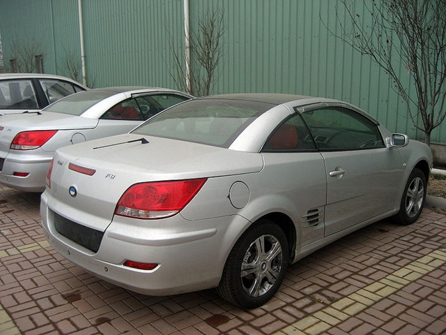 China S Infamous World Class Car Fakes Digital Grog