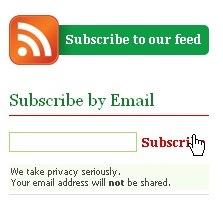 Increase your Blog user registrations