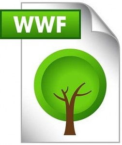 Pdf gone eco friendly WWF