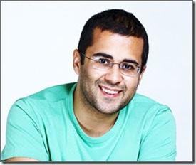 Chetan-Bhagat life goals books