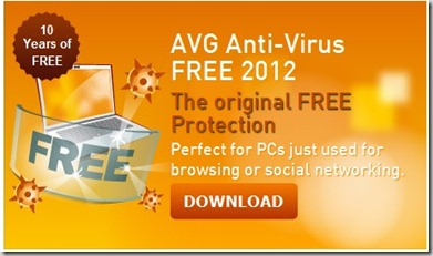 Avg antivirus free version download