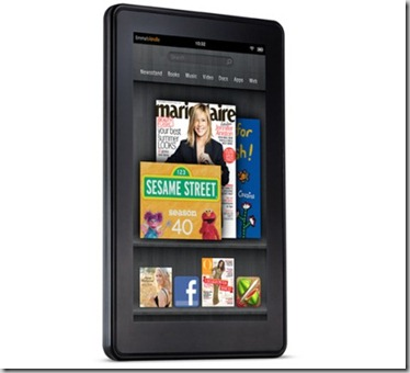 amazon-kindle-fire review prices