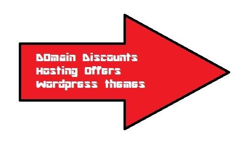 australia discounts for domains