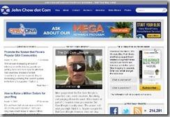internet marketing whores and john chow affiliates