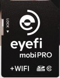 eye wifi memory card