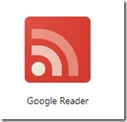 google reader api