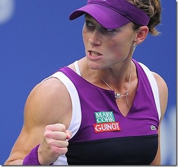 samantha stosur says micrsoft aint cool