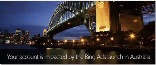 advertising with bing ads