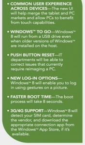 Guide to Upgrading from Windows XP to Windows 7/Windows 8