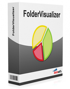 Free disk space analyser software
