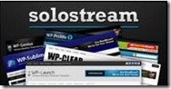 prices for solostream theme and membership options