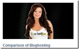 comparison hosting 2017