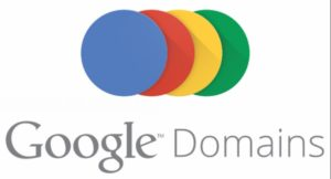 domain names from google