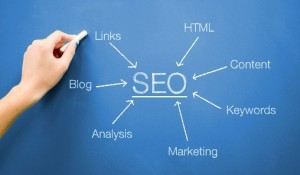 The Near-Future Role of A SEO