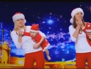 Jingle bells Russian edition