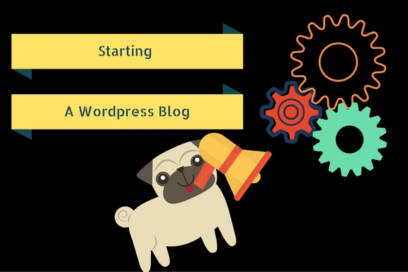 How to start a new wordpress blog in 15 minutes without breaking a sweat
