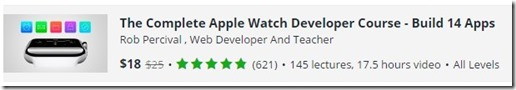 Build real apps for the new Apple Watch