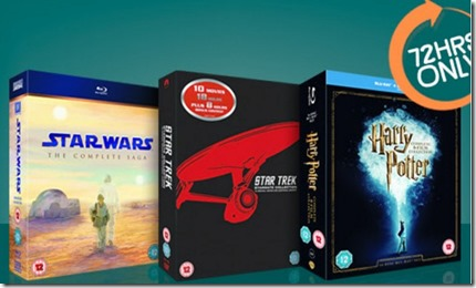 dvd and blue ray deals australia