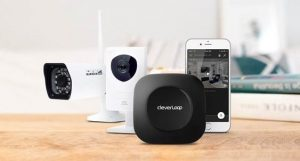 CleverLoop Security Camera System Review
